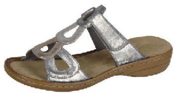 Rieker Sandals 608R4-90
